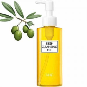 Dầu tẩy trang DHC Olive Deep Cleansing Oil